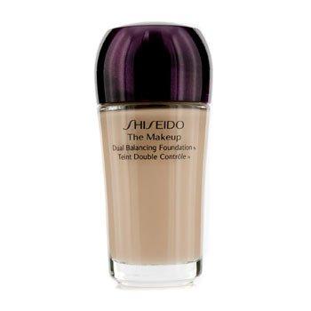 Shiseido The Makeup Dual Balancing Foundation N - B20 Natural Light Beige  30ml/1oz