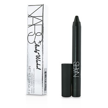 NARS Soft Touch Shadow Pencil - Empire (Andy Warhol Edition)  4g/0.14oz