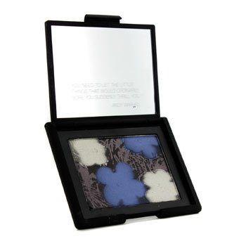 NARS Andy Warhol Eyeshadow Palette - Flowers 2  0.45oz/13g