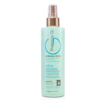 Therapy-g Follicle Stimulator (For Thinning or Fine Hair)  250ml/8.5oz