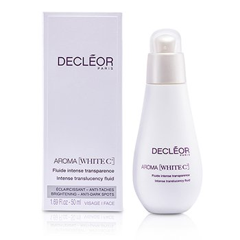 Decleor Aroma White C+ Fluid Intens pentru Transluciditate  50ml/1.69oz