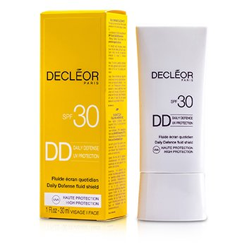 Decleor Escudo Fluído Defensa Diaria SPF30  30ml/1oz