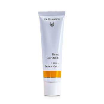 Dr. Hauschka Tinted Day Cream  30ml/1oz