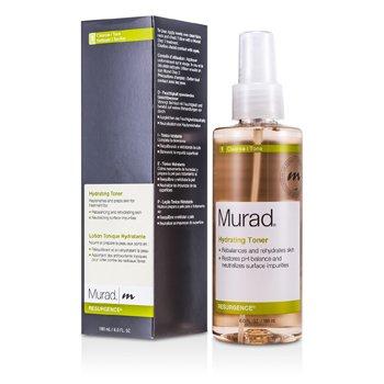 Murad Resurgence Tónico Hidratante (Nuevo Empaque)  180ml/6oz