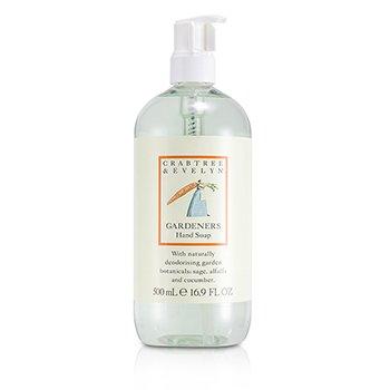 Crabtree & Evelyn Gardeners Hand Soap  500ml/16.9oz