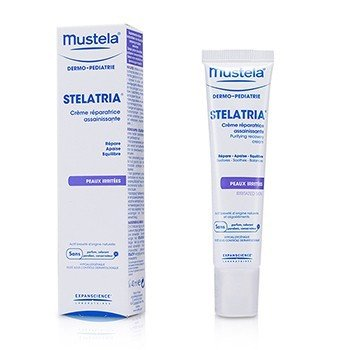 Mustela Stelatria Purifying Recovery Cream (Exp. Date: 01/2017)  40ml/1.35oz