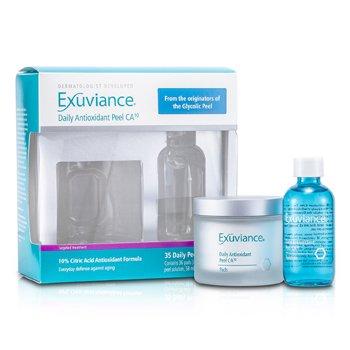 Exuviance Daily Antioxidant Peel CA10  2pcs