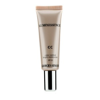 Giorgio Armani Luminessence CC Cream SPF 35 - # 02  30ml/1.01oz