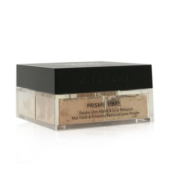 Givenchy Prisme Libre Loose Powder 4 in 1 Harmony - # 2 Taffetas Beige  4x3g/0.42oz