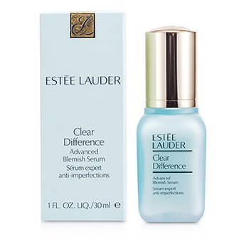 Estee Lauder Clear Difference Suero de Manchas Avanzado  30ml/1oz