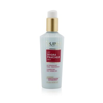 Guinot Refreshing Cleansing Milk for All Skin Types (New Packaging)  200ml/6.9oz