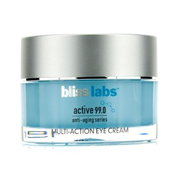 Bliss Blisslabs Active 99.0 Anti-Aging Series Crema de Ojos Multi Acción  15ml/0.5oz