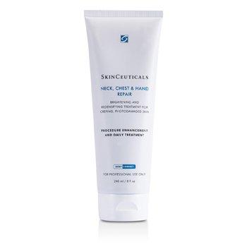 Skin Ceuticals Reparación de Cuello, Pecho & Manos (Tamaño Salón)  240ml/8.4oz