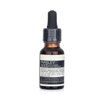 Aesop Parsley Seed Tratamiento Facial Anti Oxidante  15ml/0.5oz