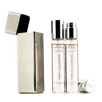 By Terry Reve Opulent Eau De Parfum Purse Spray  2x8.5ml/0.28oz