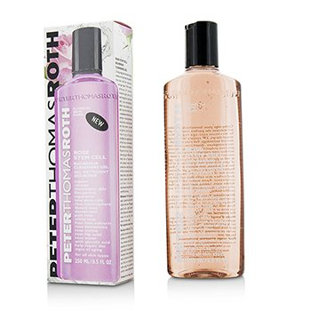 Peter Thomas Roth Rose Stem Cell Gel Limpiador Bio Reparación  250ml/8.5oz