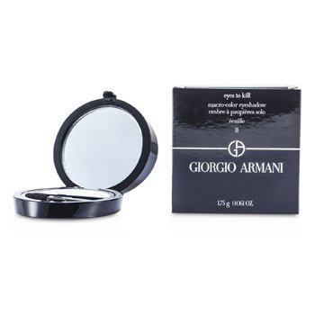 Giorgio Armani Eyes to Kill Solo Eyeshadow - # 11 Ecaille  1.75g/0.061oz