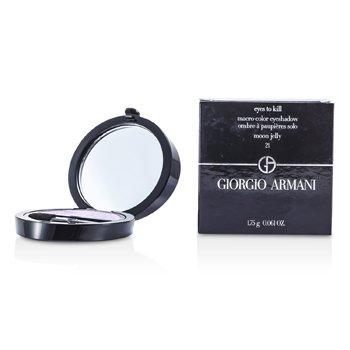 Giorgio Armani Sombra Eyes to Kill Solo - # 21 Moon Jelly  1.75g/0.061oz