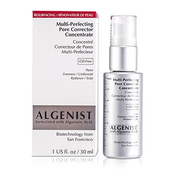 Algenist Concentrado Corrector de Poros Multi Perfeccionante  30ml/1oz