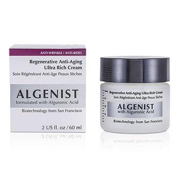 Algenist Creme Anti-Envelhecimento Regenerativo Ultra Rich  60ml/2oz