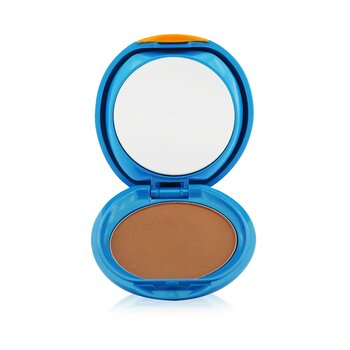 Shiseido Base Compacta UV Protective SPF 30 (Estojo+Refil) - # SP60  12g/0.42oz