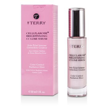 By Terry Cellularose Suero Lumi CC Iluminante # 2 Rose Elexir  30ml/1oz