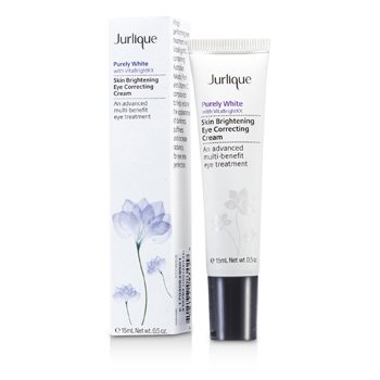 Jurlique Creme Corretivo Para Olhos Purely White Skin Brightening  15ml/0.5oz