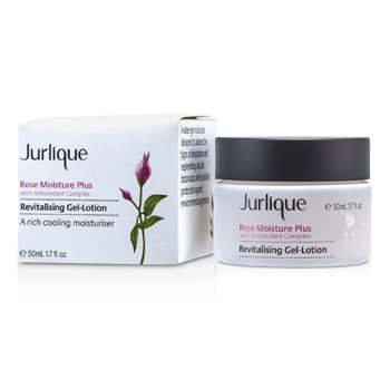 Jurlique Loção Gel Revitalizante Rose Moisture Plus  50ml/1.7oz