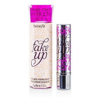 Benefit Fake Up Hydrating Crease Control Concealer - #01 Light  3.5g/0.12oz