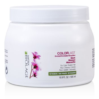 Matrix Biolage ColorLast Mask (For Color-Treated Hair)  500ml/16.9oz