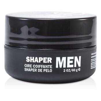 J Beverly Hills Men Shaper Crema Agarre Fuerte Medio  60g/2oz