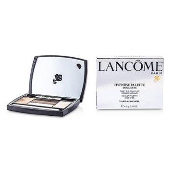 Lanc�me Paleta Sombra 5 Cores Hypnose Doll Eyes - # DO8 Taupe Au Naturel  4.3g/0.15oz