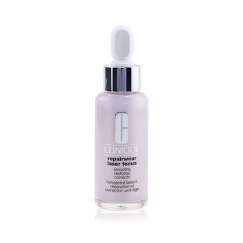 Clinique Repairwear Laser Focus Smooths, Restores, Corrects  30ml/1oz