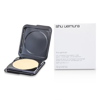 Shu Uemura The Lightbulb UV Base Compacta SPF30 Repuesto - # 584 Fair Sand  12g/0.42oz