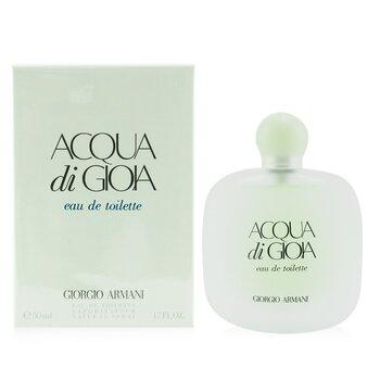 Giorgio Armani Acqua Di Gioia Eau De Toilette Spray  50ml/1.7oz
