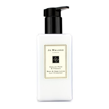 Jo Malone English Pear & Freesia Body & Hand Lotion (With Pump)  250ml/8.5oz