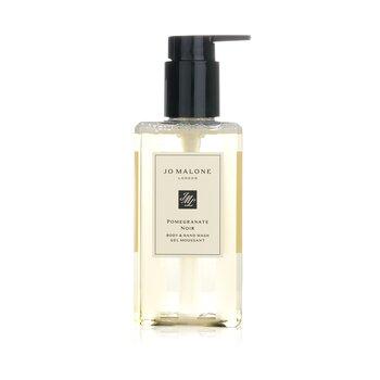 Jo Malone Pomegranate Noir Body & Hand Wash (Med pumpe)  250ml/8.5oz