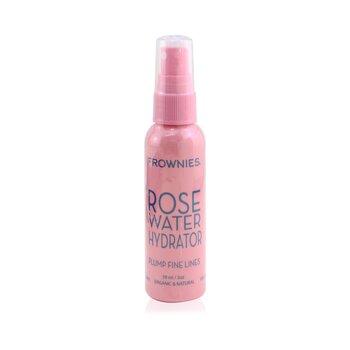 Frownies Rose Water Hydrator  59ml/2oz