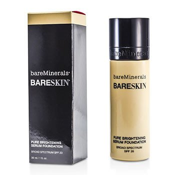 BareMinerals Rozjasňující make-up a sérum BareSkin Pure Brightening Serum Foundation SPF 20 - # 05 Bare Cream  30ml/1oz