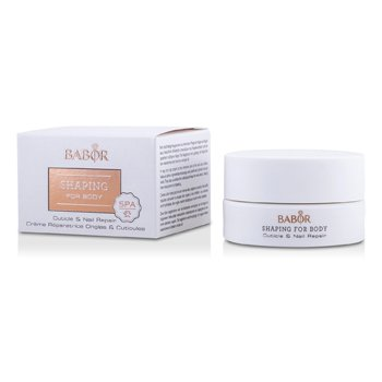Babor Shaping For Body - Cuticle & Nail Repair  15ml/0.5oz