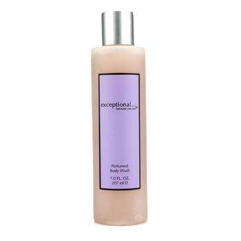 Exceptional Parfums Exceptional Beause You Are Парфюмированный Гель для Душа  207ml/7oz