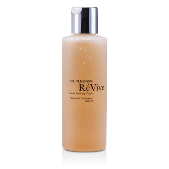 Re Vive Gel Cleanser Gentle Purifying Wash  180ml/6oz