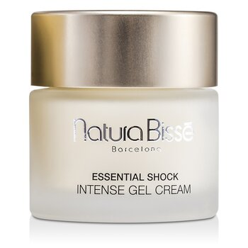 Natura Bisse Essential Shock Gel Crema Intensa  75ml/2.5oz