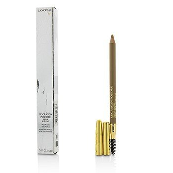Lancome مداد پودری حالت دهنده ابرو - شماره 100 بلوند (تولید امریکا)  1.05g/0.037oz