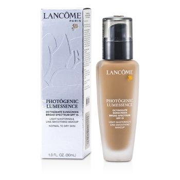 Lancome Photogenic Lumessence Maquillaje SPF15 - # Bisque 6W (Versión US)  30ml/1oz