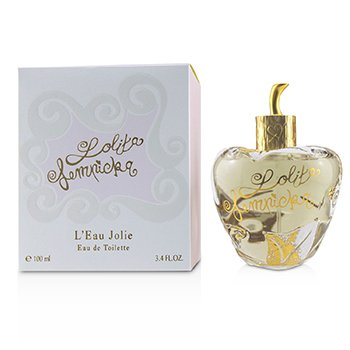 Lolita L'Eau Joile Eau De Toilette Spray  100ml/3.4oz