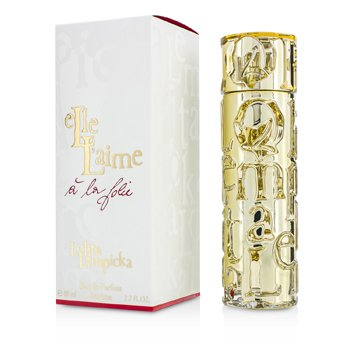 Lolita Elle L'Aime Absolute Eau De Parfum Spray  80ml/2.7oz