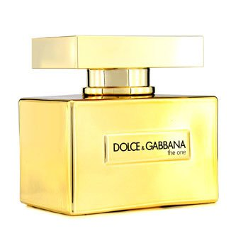 Dolce & Gabbana The One Gold Eau De Parfum Spray (Limited Edition)  75ml/2.5oz