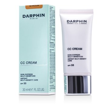Darphin CC Cream SPF 35 - #02 Medium  30ml/1oz