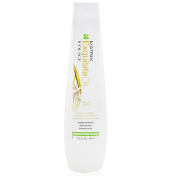 Matrix Biolage ExquisiteOil بلسم كريمي زيتي  400ml/13.5oz